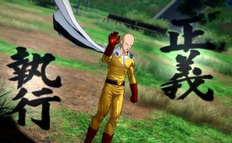 [gamescom 2019] One Punch Man: A Hero Nobody Knows — Трейлер Hero Arrival System