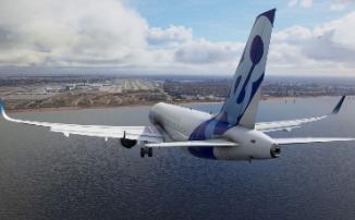 ЗБТ Microsoft Flight Simulator начнется 30 июля