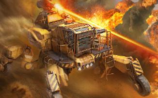 Crossout - В игре появилась новая фракция
