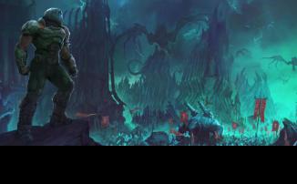 DOOM Eternal — Ад разверзся в релизном трейлере