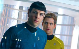 Paramount скоро решит судьбу «Звездного пути», проект создателя «Легиона» и «Фарго» заморожен