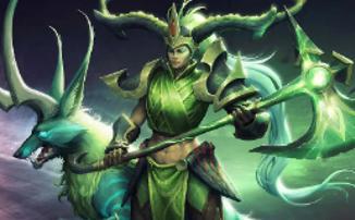 Magic: Legends - Игровой процесс за Призывателя Зверей