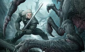 Владимир Фурдик рассказал, как поставил для «Ведьмака» бой с кикиморой
