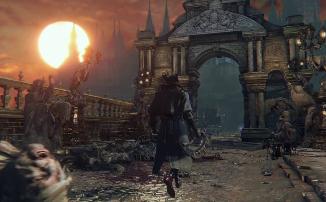 Стрим: Bloodborne - Хардкорная охота и разбор лора игры ч.4