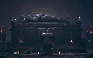 "Mortal Shell - Трейлер ""Birth of Solomon"" по случаю выхода игры"