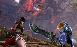 Guild Wars 2 - в игре стартует первый турнир по швейцарской системе