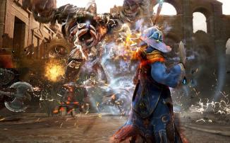 Новости MMORPG: сезонный сервер BDO выходит у нас, голый паладин в WoW, выход Ассасина в LOST ARK