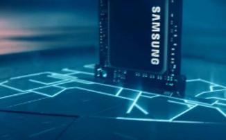 [CES-2020] Samsung представили m.2 SSD 980 PRO для PCIe 4.0