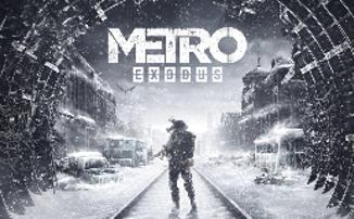 Metro: Exodus - Точное время разблокировки игры в Steam