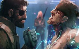 Режиссер экранизации Metal Gear Solid хочет выпустить анимационный сериал с участием Дэвида Хейтера