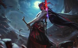 League of Legends - Анонсирован новый чемпион Йонэ