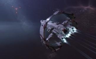 EVE Online — CCP Falcon покидает студию