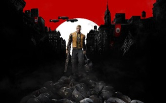 Wolfenstein II: The New Colossus пополнит Xbox Game Pass в мае