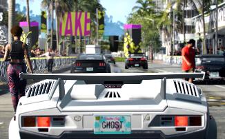 Need for Speed Heat - Игра получит финальное обновление. В разработке находится новая часть серии