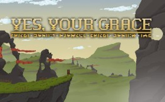 Yes, Your Grace – Трейлер с анонсом релиза на консолях и ПК