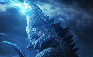 Microsoft разыграет стилизованные Xbox One X по случаю премьеры «Годзиллы: Король монстров»