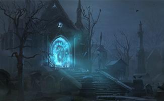 Diablo Immortal - Игра готовится к внутренним тестам