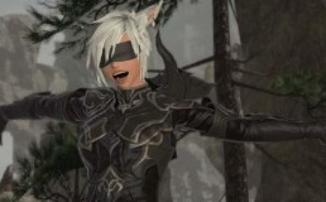 Обзор: Final Fantasy XIV - Предварительное знакомство с обновлением 5.1