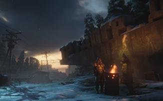 """ATOM RPG - """"Трудоград"""" открыл свои двери"""