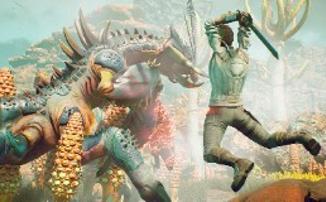 The Outer Worlds - Новая RPG от Obsidian Entertainment уже доступна