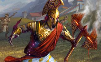 [Обзор] Magic: The Gathering Arena - Пять колод для новичка, которые стоят потраченных джокеров