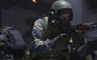 Call of Duty: Modern Warfare — Доступ к созданию аккаунтов для кроссплея в России заблокирован