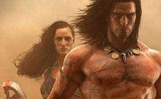 Conan Exiles - богиня плодородия Derketo и два новых биома