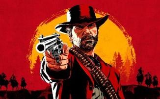 Red Dead Redemption 2 продала за 8 дней больше копий, чем первая часть за 8 лет