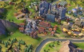 В Civilization 6 добавят Венгрию
