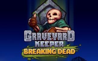 Graveyard Keeper получил бесплатное дополнение