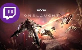 EVE Online - Патчноуты «Onslaught» и стрим с разработчиками