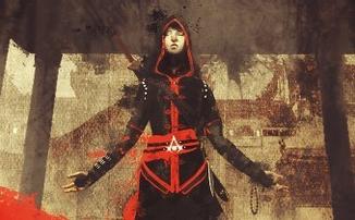 Assassin's Creed Chronicles: China - Бесплатная копия в честь Китайского Нового года