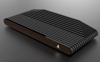 Atari VCS - Теперь можно оформить предзаказ