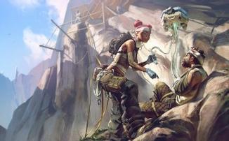 Датамайнеры нашли в Apex Legends десять новых героев