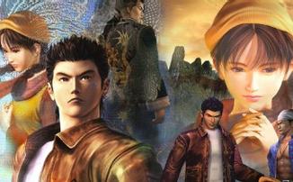 Sega отменила ремейк Shenmue с графикой лучше, чем в ремастерах