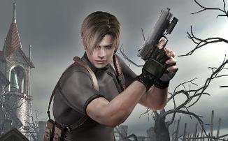 Сразу три части Resident Evil посетят Nintendo Switch