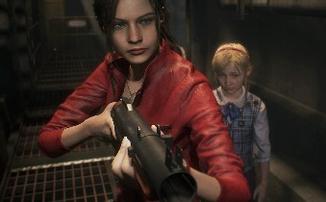 Видеообзор: Resident Evil 2 Remake