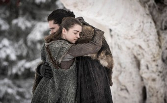 Актеры «Игры престолов» попрощались с сериалом и поклонниками