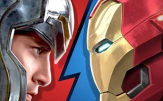 Анонсирована ККИ Marvel Duel, ЗБТ начнется уже 19 марта