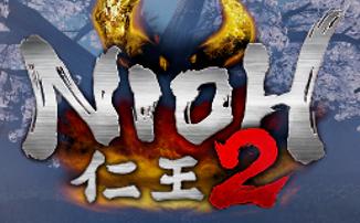 [Обзор] Nioh 2 - Боль, кровь и демоны
