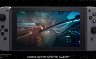 Ghostrunner - Побыть кибер-ниндзя можно будет и на Nintendo Switch