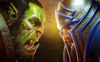 World of Warcraft - В каких условиях создавалась легендарная игра