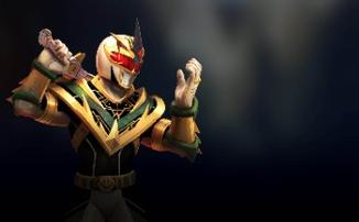 Power Rangers: Battle for the Grid — Игра вышла на Xbox One и Nintendo Switch