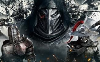 Conqueror's Blade - Началось открытое бета-тестирование