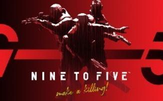 [TGA 2019] Nine to Five - Новый анонс от Redhill Games