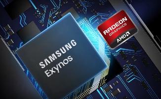 [Слухи] Samsung Galaxy S21 получит графику AMD