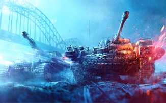 Разработчики Battlefield V прошлись по недовольным фанатам