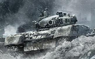 Armored Warfare: Проект Армата - Новогодние подарки для танкистов