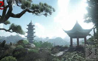 Age of Wushu 2