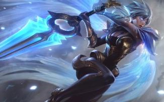 League of Legends: Турнир Продвижения - EPG сохранили свой слот